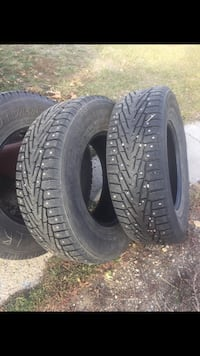 Tires for Pick up truck Brooks, T1R 0M7