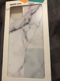 iPhone pro max marble case Mississauga, L5N 7E8