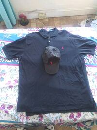 Shirt with hat