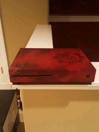 Xbox One S Gears of War 4 edition  Naperville, 60564