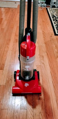 Dirt Devil upright vacuum cleaner Montclair, 22025