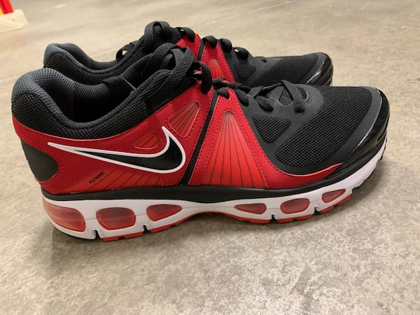 quality design 5eb80 87090 NIKE AIRMAX TAILWIND Shoes (NEW) size 9