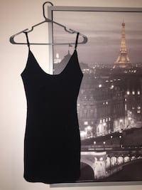 Little black dress Waterloo, N2L