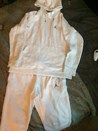white and black Nike shorts Quinte West, K0K 5P6