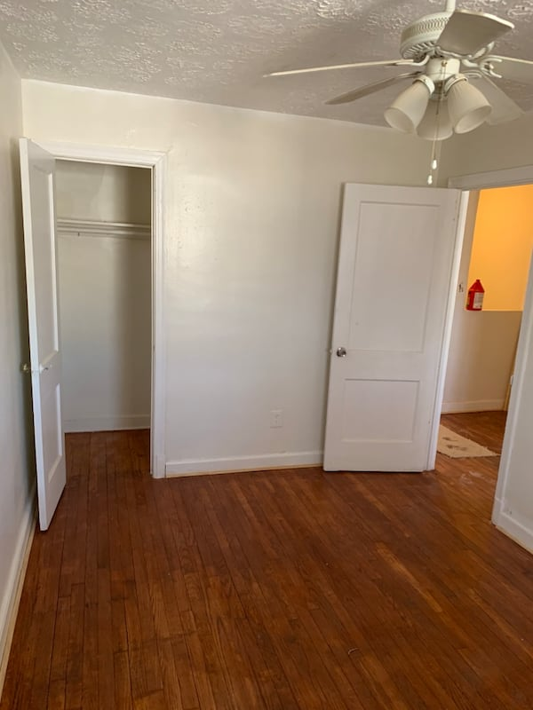 Ivy city row house (3 bed/2bath) 2