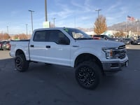 2018 Ford F-150 Riverdale