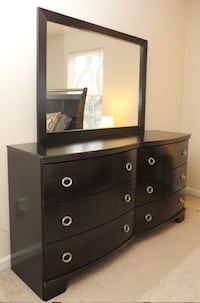 Ashley Furniture Pinella Dresser and Mirror ONLY Upper Marlboro, 20772