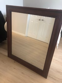 Large Mirror (excellent condition) Arlington, 22209