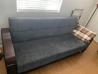 Sofa bed priced to sell