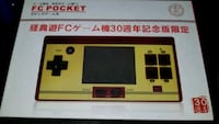 New 350 Games NES/Famicom Handheld Portable Game