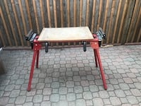 Mitre Saw Stand Mississauga, L5E 2A6