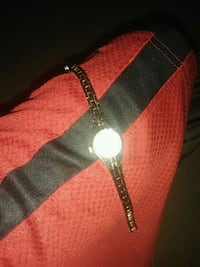 red and black leather belt Martinsburg, 25401