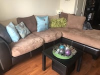 Sofa for sale 250 obo Austin, 78758