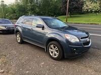 Chevrolet - Equinox - 2011 Youngstown, 44514