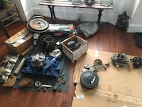 1965 Ford f100 parts Akron, 44314