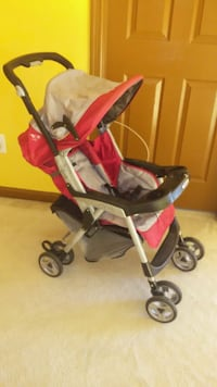 PegPerego Stroller with Cover Alexandria, 22302