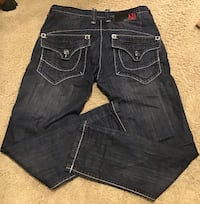 Naked Blue men's denim jeans Calgary, T2J 1V5