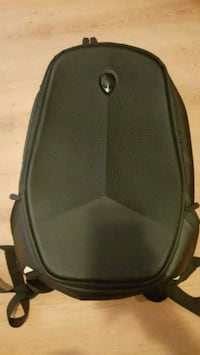Alienware/laptop backpack  Victoria, V9B 6M8