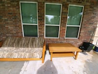 Outdoor furniture bundled!!!  Edmond