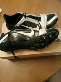 Nike Zoom Rivals Track & Field Shoes 554 km