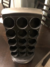 Black and gray keurig coffee pod holder Brampton, L6V 4C8