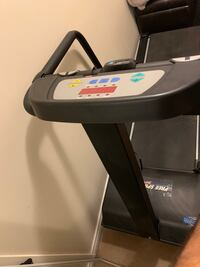 Treadmill with most options Mississauga, L5K 1A8