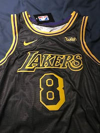 Lakers jersey Chula Vista, 91910