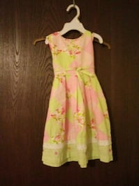 4t girls dress Kennewick, 99336
