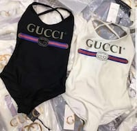 Gucci Swimsuit Sharjah
