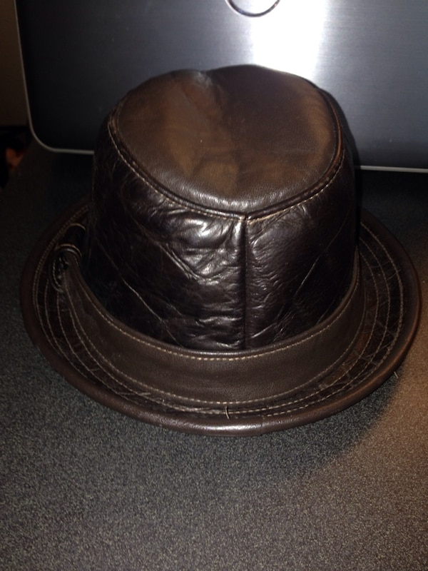 b2b6f2d05cc Used Goorin Bros Belsky Classic Fedora Hat for sale in New York - letgo