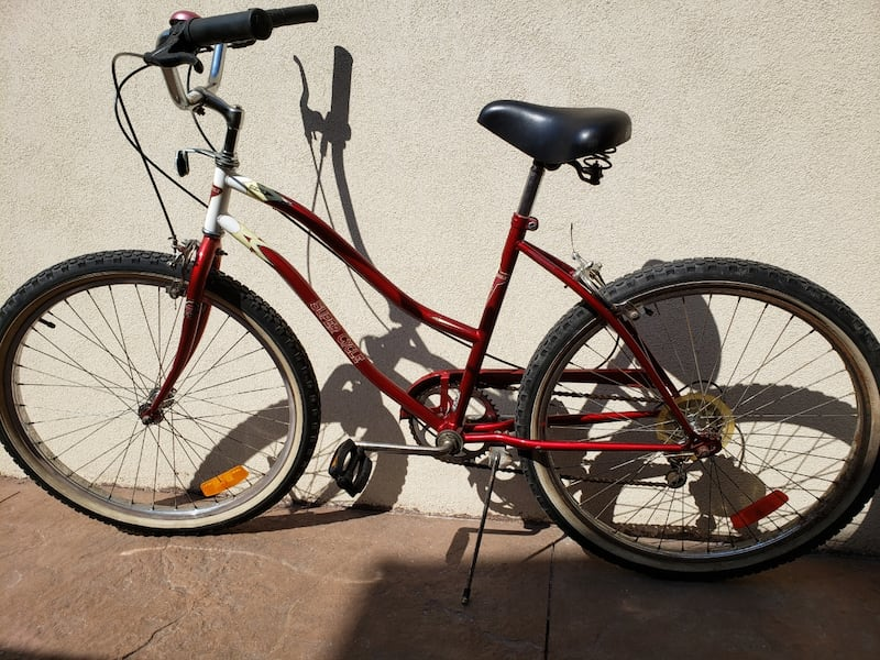 Beutiful street cruiser - Supercycle Classic Cruiser 1