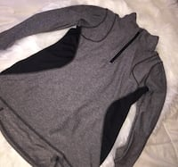 gray and black long-sleeved shirt Palmdale, 93552