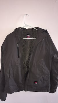 bernie ladies jacket  worn twice  Tipton, 49287