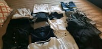Men Assorted Tops and Bermudas  Laval, H7N 1V2