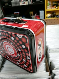 A&W vancouver canadians lunch box $10