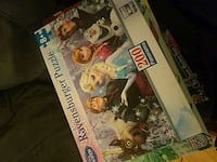 Frozen puzzle brand new Minneapolis, 55418