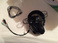 Black and gray turtle beach headset box St Albert, T8N 2V3