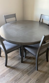 Table Centerville, 84014