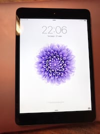 iPad mini 16 GB + Celluar 4G SIM Москва, 119017