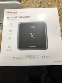 Honeywell T5 Smart Thermostat Wi-fi Baltimore, 21222