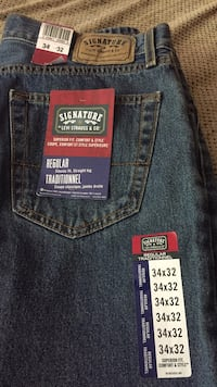 New men's jeans for sale