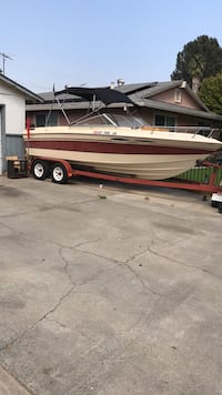Selling my boat for 3500.00 Kerman, 93630