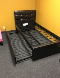 Brand new twin sized bed with a trundle  Silver Spring, 20902