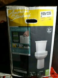 Bathroom toilets,brand new in box Calgary, T2A 5E6