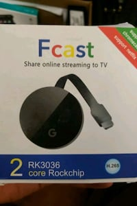 Online streaming to TV  Toronto, M9A 4M6
