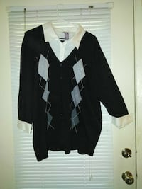 Professional sweater blouse Beaverton, 97008