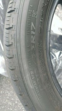 Michelin Primacy A/S tires Burnaby, V5H 1A1