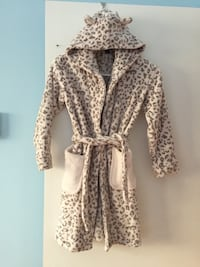 Girls robe size 7-8 Forever 21 Montréal, H2R 1S8
