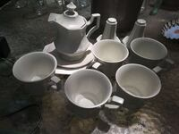 China Coffee Set