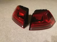 2015 VW Golf taillights Mississauga, L5B 4N5